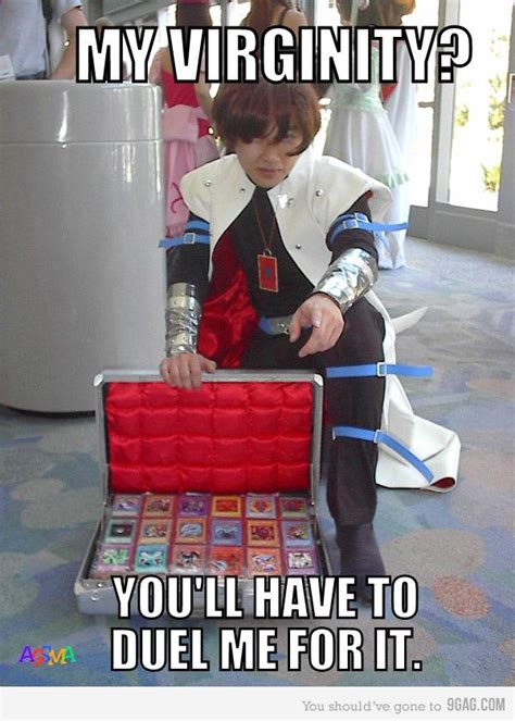 how do i my to protect me it s time to duel your meme