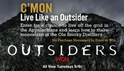 Live Like The Real Sweepstakes by Live Like An Outsider Sweepstakes Enter Sweeps