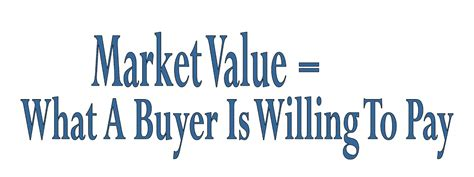 how to find market value of home 28 images factors