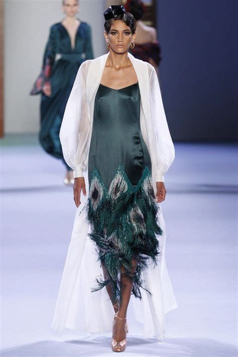 8 Answers About How To Be Runway Fabulous Without The Runway by Ulyana Sergeenko Couture 2014 Runway Fabulous