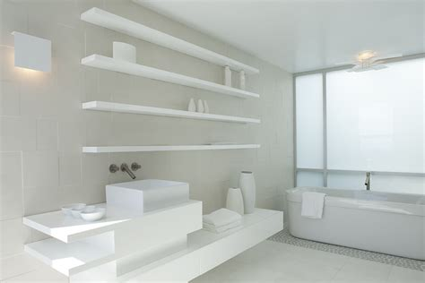 modern white tile bathroom 25 model modern white bathroom tiles eyagci com