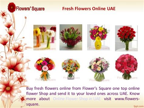 Flower Shop Delivery by Flower Shop Dubai Flowers S Day Delivery