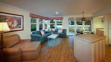 disney old key west 2 bedroom villa floor plan rooms points disney s old key west resort disney
