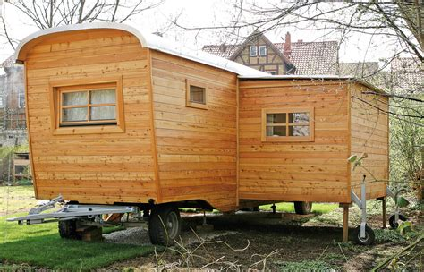 Tiny Haus Kaufen Polen by Tiny Houses Weniger Wohnraum Mehr Lebensqualit 228 T