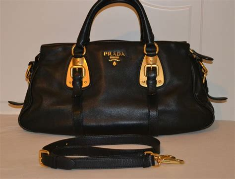 Tas Prada Fashion Import prada tas handtas schoudertas catawiki