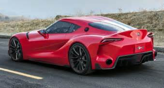 new upcoming sports cars fresh rumors about the toyota supra revival