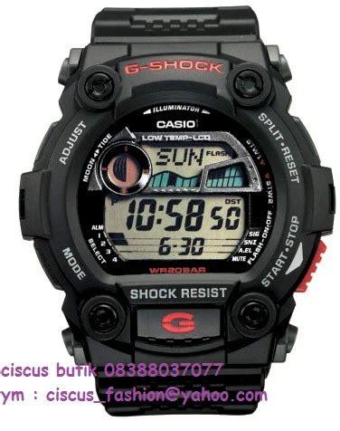 Jam Tangan Casio G Shock Murah Grosir Keren ciscusbutik pusat jam tangan harga grosir