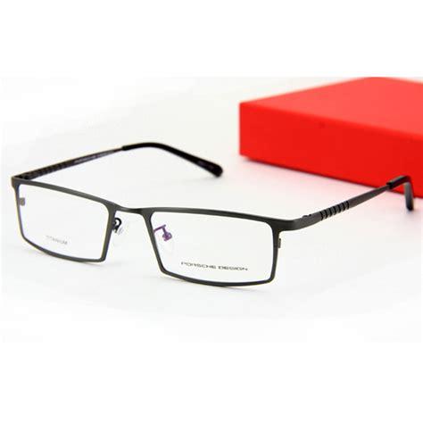 bt8808 high quality myopia titanium glasses frametitanium