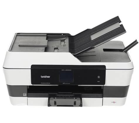 Automatic Document Feeder Printer hurry mfc j6520dw wireless a3 all in one inkjet printer duplex automatic