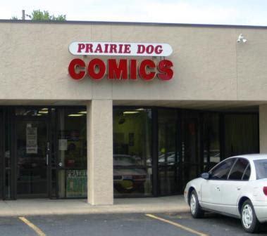 prairie comics prairie comics wichita ks fresh comics