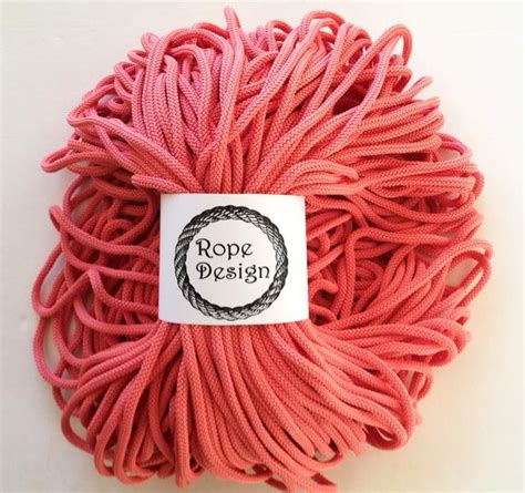 colored rope colored rope cord image 0 black rope cord trim