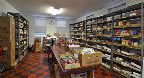 Catholic Social Services Food Pantry by Solanus Casey Food Pantry Catholic Social Services