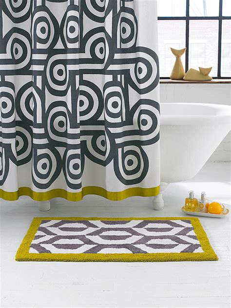 Jonathan Adler Curtains Designs Amazing Shower Curtain Designs That Give Artistry And
