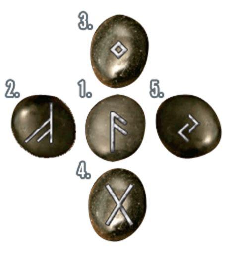runas de hoy runas gratis tirada runas