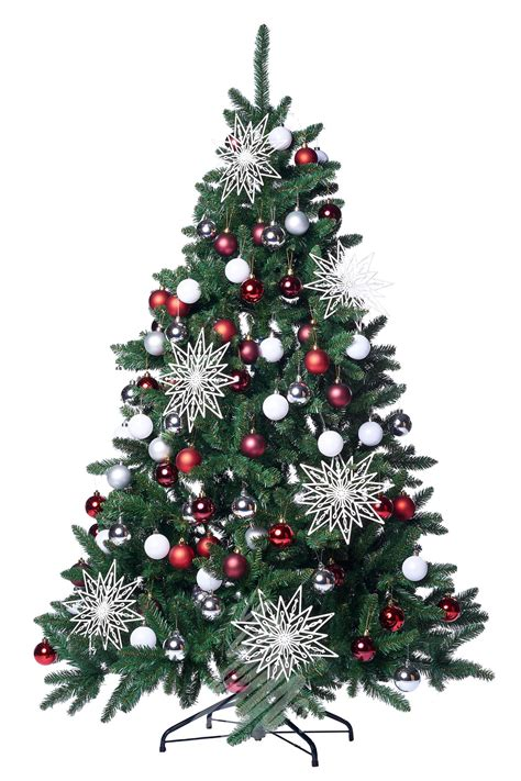 7ft artificial christmas tree patton fir uniquely