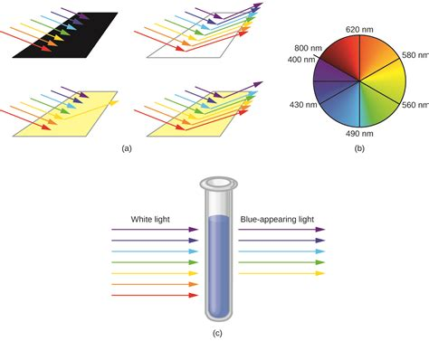 color transition 19 3 optical and magnetic properties of coordination
