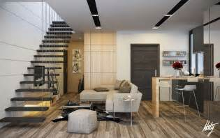 Modern Decoration Home Neutral Modern Decor Interior Design Ideas
