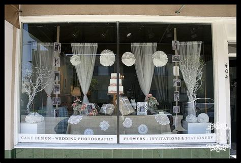 Wedding Window by 17 Best Images About Window Displays On Pom