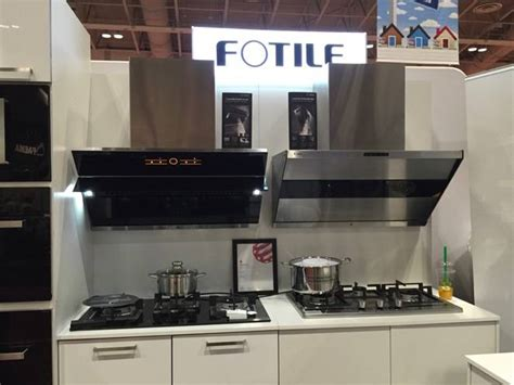 kitchen exhaust hood design chinese manufacturer fotile designs an exhaust hood that