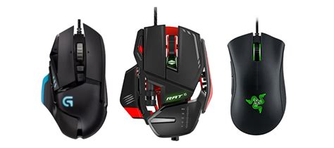 logitech best gaming mouse best gaming mouse razer logitech gaming mice reviewed