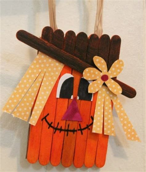 with craft sticks fall craft ideas with popsicle sticks find craft ideas