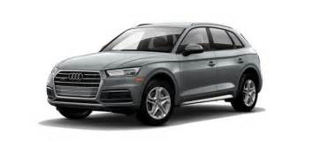 Audi Q5 Colors 2018 Audi Q5 Review Price Colors Release Date Interior