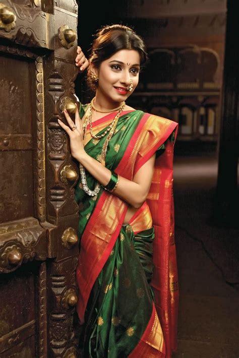 hairstyles in nauvari saree saree guide saree is beautiful