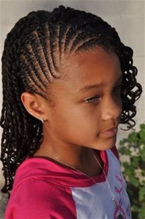 nigerians short simple hair styles kid styles all about hair pinterest braids