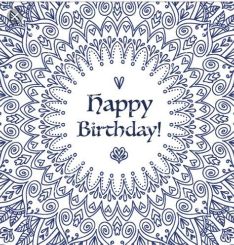 happy birthday mandala design 270 best hb images on pinterest happy b day birthday