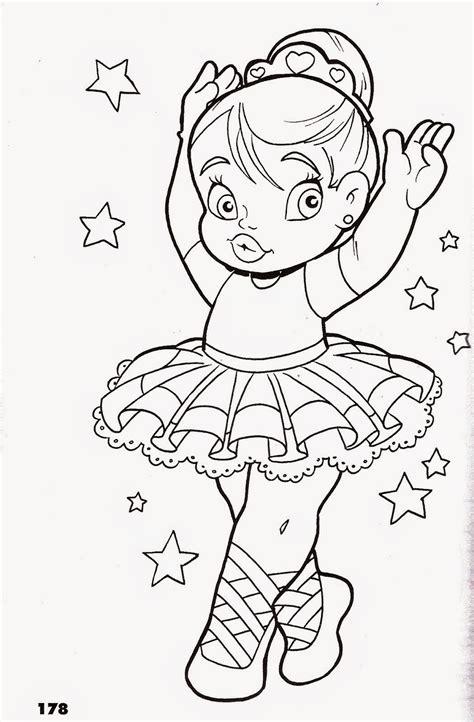 bailarinas para imprimir desenho de bailarina para colorir
