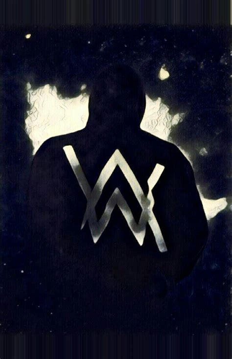 Alan Walker Phone Wallpaper | alan walker wallpapers wallpaper cave