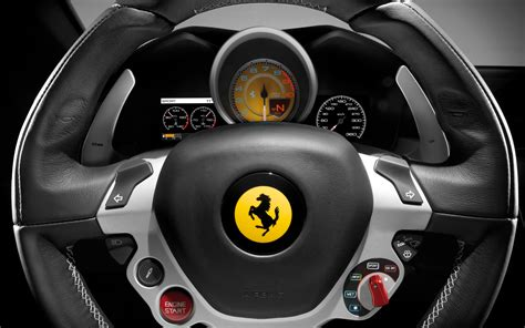 ferrari steering wheel ferrari ff steering wheel photo 31