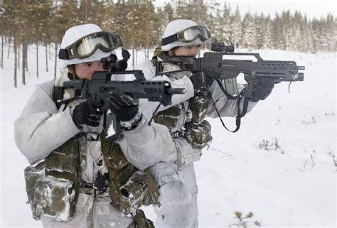 Trigger Guard M4 M4a1 Hk416 g36 norwegians telemark torgeir haugaard