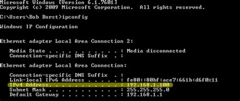 Local Ip Address Finder Find Your Computer Local Ip Address Helpers Ways