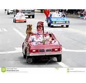 Miniature Parade Cars  Autos Weblog