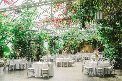 Greenhouse Wedding Utah   La Caille   Kylee Ann