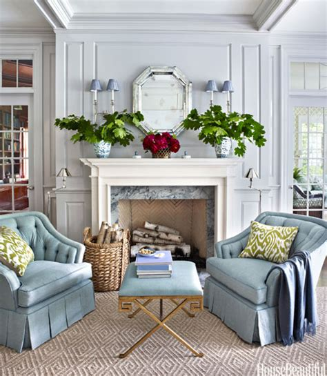 Beautiful Cozy Living Rooms by Cozy Living Room Spot House Beautiful Favorite