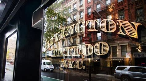 tattoo places in nyc the 5 best shops in new york city