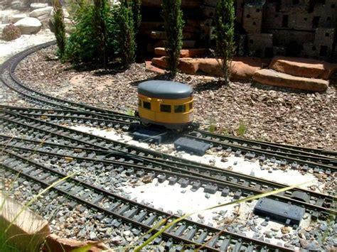 Garden Railroad Layouts Leo Blogs Design Your Landscape Railroad