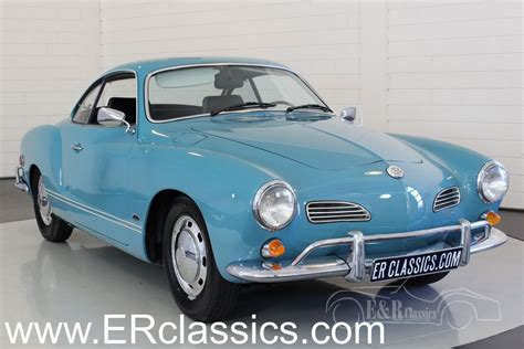vw karmann ghia vw karmann ghia coupe 1968 for sale at erclassics