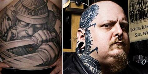 tattoo terbaik 5 seniman tato artis terbaik sejagat merdeka com