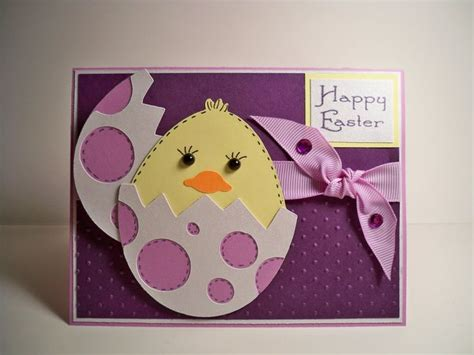 Handmade Easter Cards Ideas - 1000 images about easter and springtime on