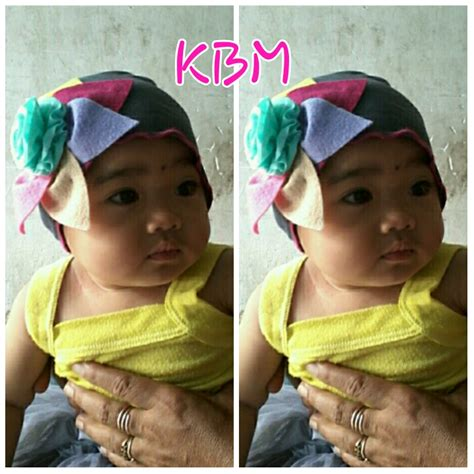 Turban Ciput Anak Bayi Lucu 0 Bulan Sai 1 Tahun turban bayi turban baby handmade lucu murah free ongkir ibuhamil