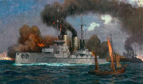 imperio otomano primera guerra mundial c 243 mo dos cruceros alemanes provocaron la entrada