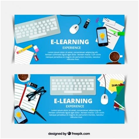 design online learning train vectors photos and psd files free download