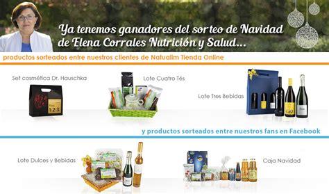 ganadores del sorteo calimax yahoo respuestas ganadores del sorteo navide 241 o blog elena corrales