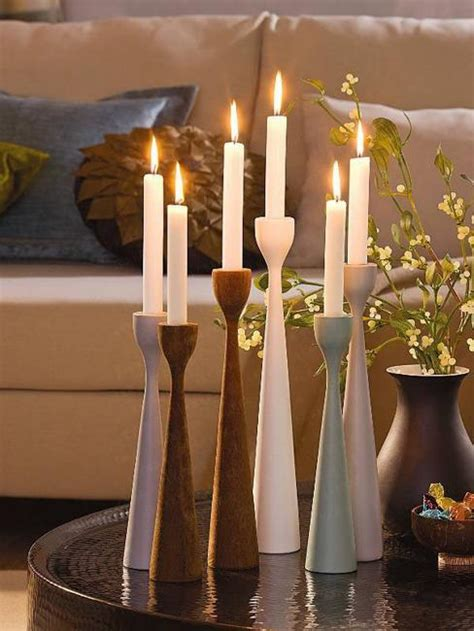 Decorating Candles by 22 Candles Centerpieces And Ideas For Creative Interior