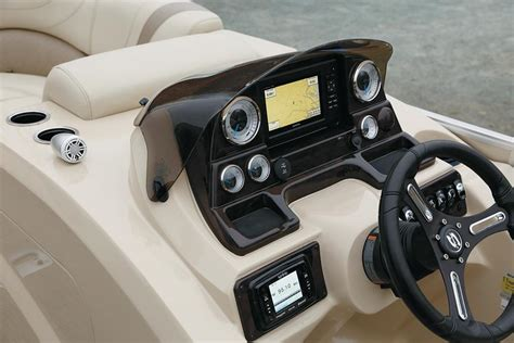 diy boat speakers a pontoon boat gets a serious stereo upgrade with a new