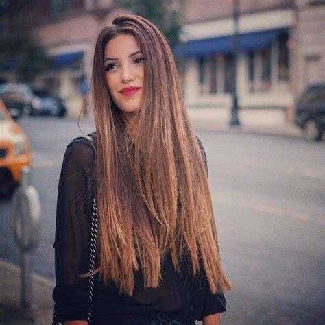 la chica del pelo 1537468642 17 mejores ideas sobre cabello ombre en cabello y ombre