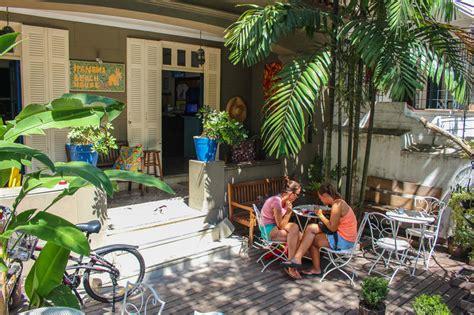 Ipanema Beach House Rio De Janeiro R 233 Servez Une Chambre Ipanema House Hostel